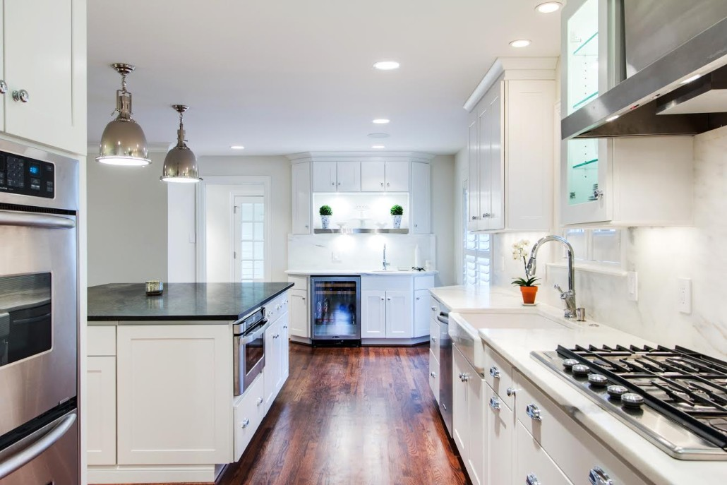 delightful Kitchen Remodeling Montreal #8: Montreal South Shore West Island Kitchen Remodeling KSI Cabinetry