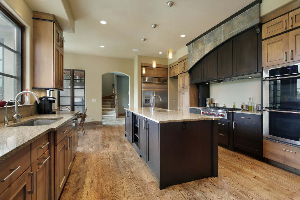awesome Kitchen Remodeling Montreal #3: Kitchen Cabinets - Montreal Kitchen Cabinets - Montreal ...