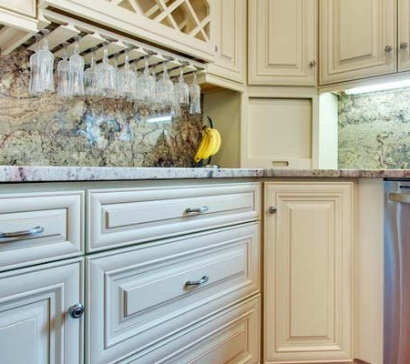Kitchen Cabinets and Countertops - Montreal