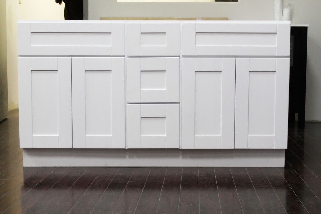 Kitchen vanities montreal ksi kitchen solutions for Bathroom cabinets quebec