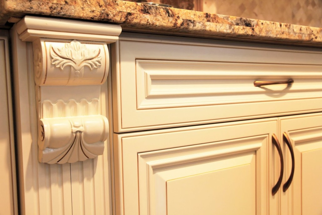 ... Classic Kitchen Cabinet   Montreal ...