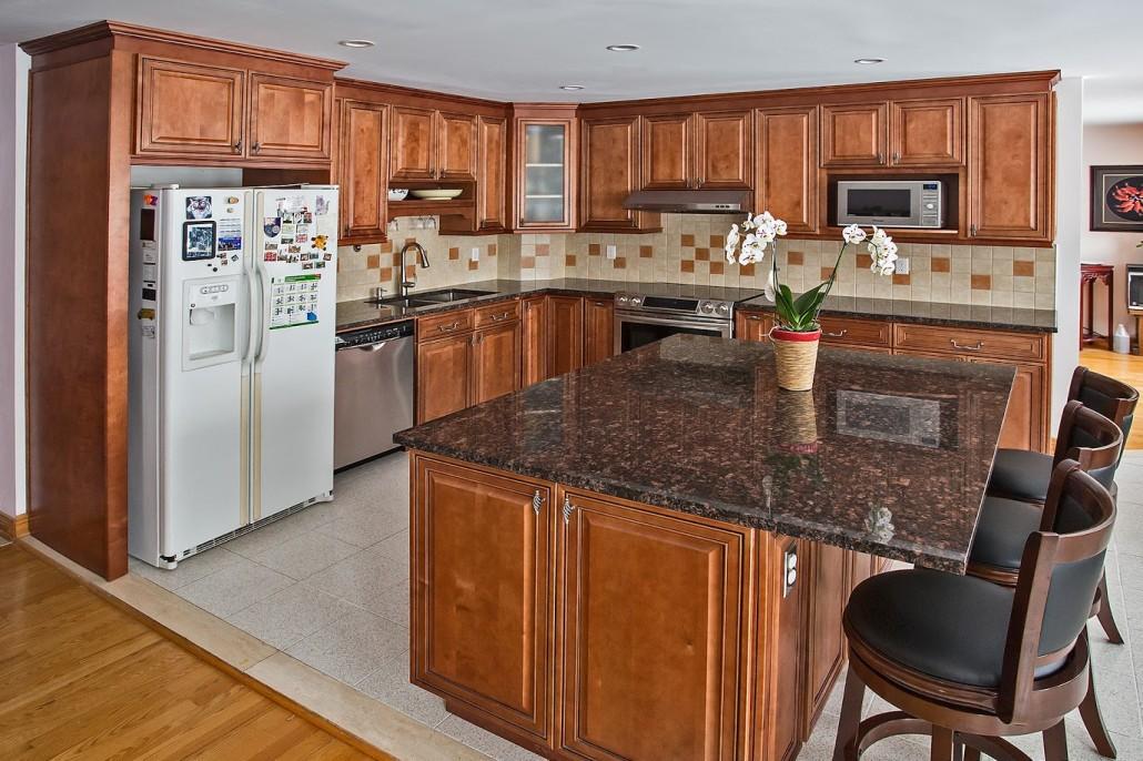 Kitchen Countertops Montreal Ksi Kitchen Solutions