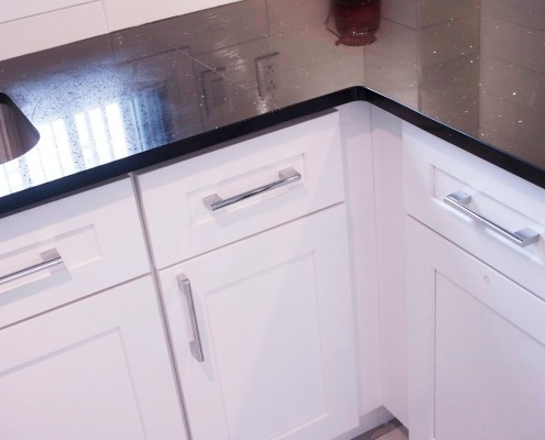 Kitchen Countertops - Montreal