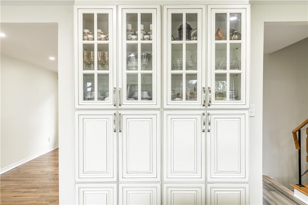 Pourquoi les armoires de cuisine en bois sont toujours le meilleur choix