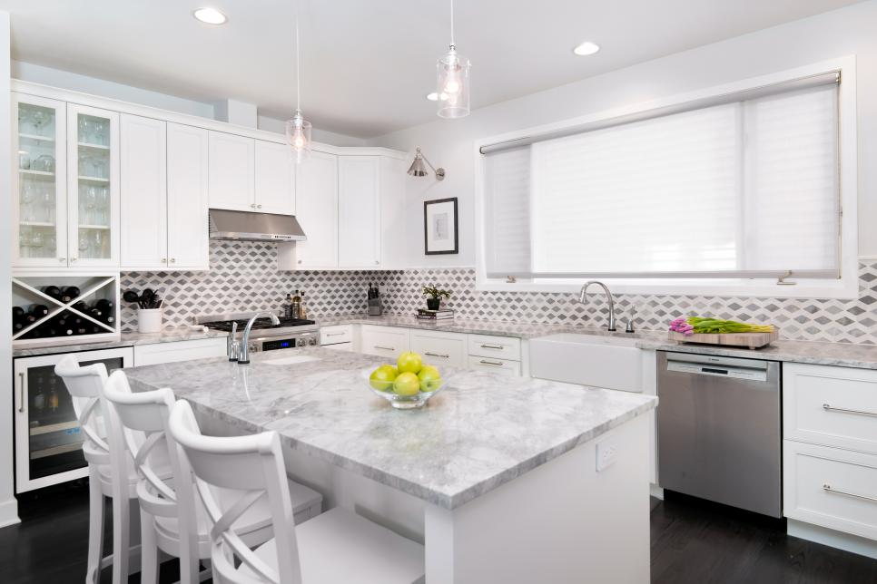 How to Professionally Clean a Kitchen