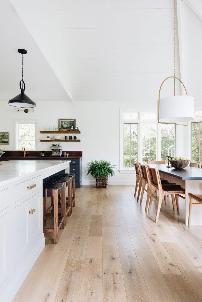 Quel est le meilleur sol pour une cuisine