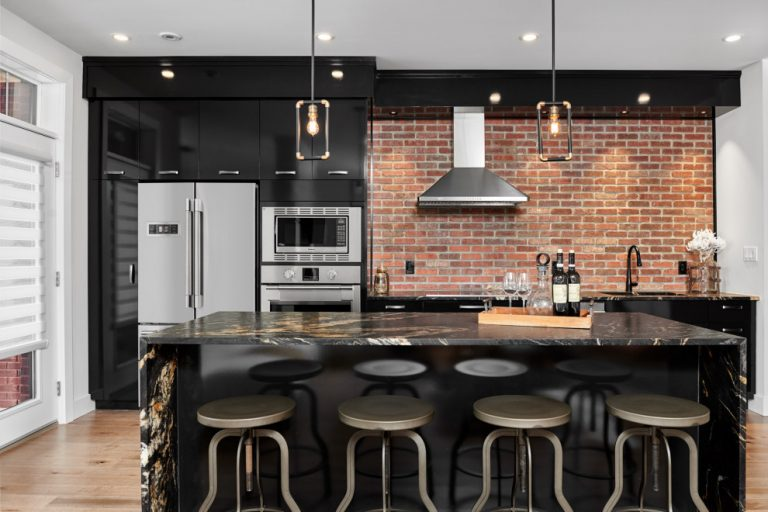 INDUSTRIAL KITCHENS CUISINE INDUSTRIELLE