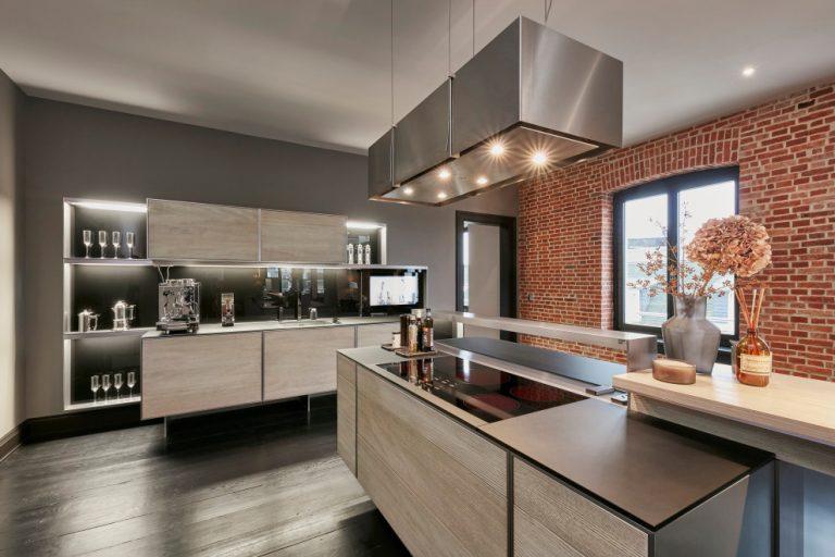Industrial Kitchen Cuisine industrielle