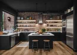 Cuisine industrielle Industrial Kitchen
