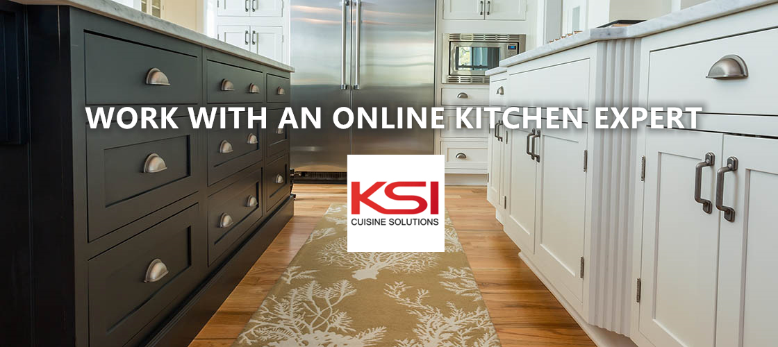KSI Kitchen Solution Montreal