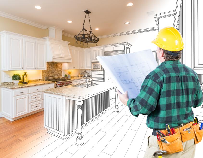 kitchen renovation montreal
