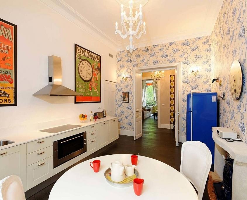 mondern kitchen