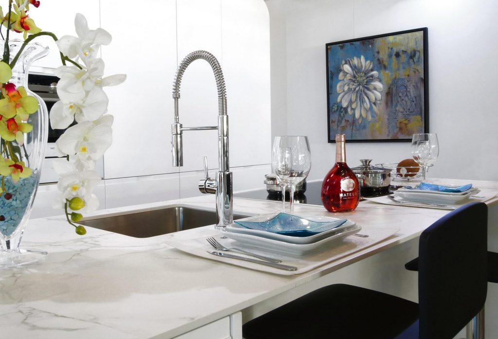 Important Things You Should Do To Care For Your Quartz Countertops