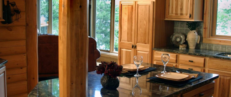 Kitchen countertops ksi
