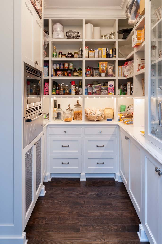 Organizers for a Perfect Pantry