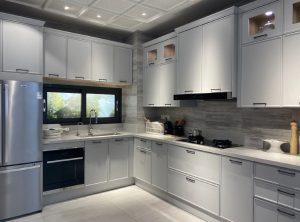 modern kitchen cuisine moderne