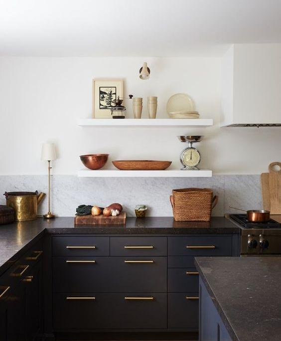 Cuisine Cottage Cottage Kitchen