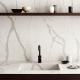 quartz countertops calacatta marble look