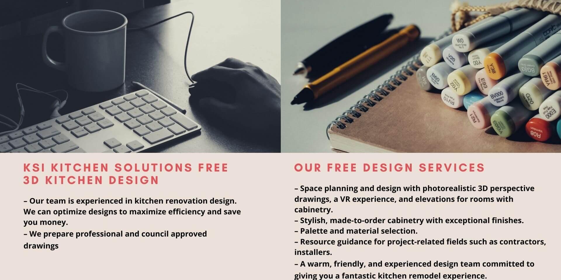New Free Design ksi
