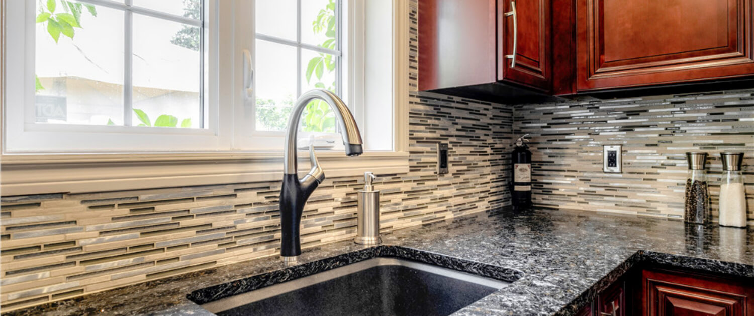 laval kitchen faucets brossard