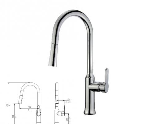 best ksi kitchen faucets