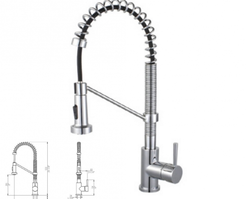 montreal kitchen faucets ksi