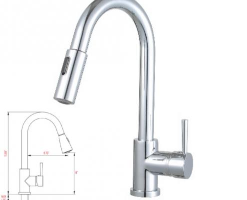 ksi kitchen taps