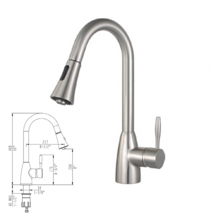 ksi kitchen solutions kitchen faucets