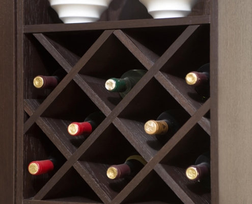 laval cabinet accessories