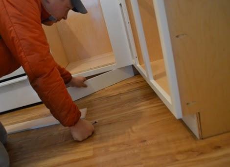kitchen renovation turnkey service