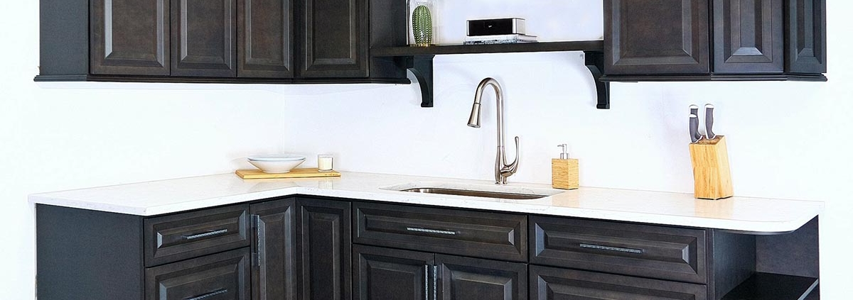 montreal wood cabinets
