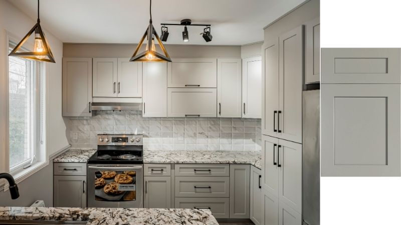 The Right Kitchen Layout Makes The Most Efficient Use Of The Space
