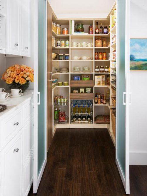des façons super intelligentes d'organiser votre cuisine 2