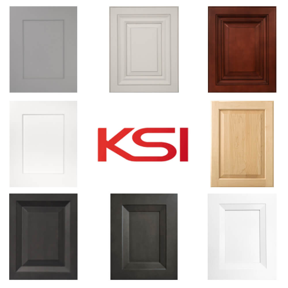 kitchen cabinets ksi