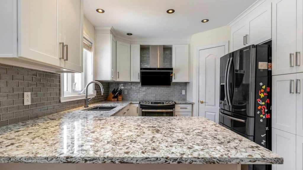 A Few Tips to Make Your Kitchen Appear More Spacious