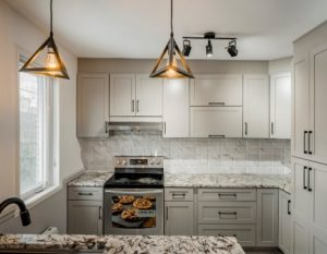 kitchen remodeling montreal