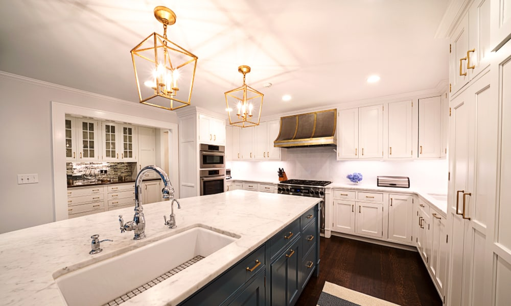 tips for Kitchen Remodels