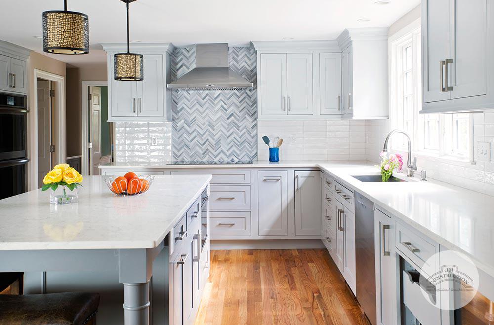 3 façons de mettre à jour votre cuisine