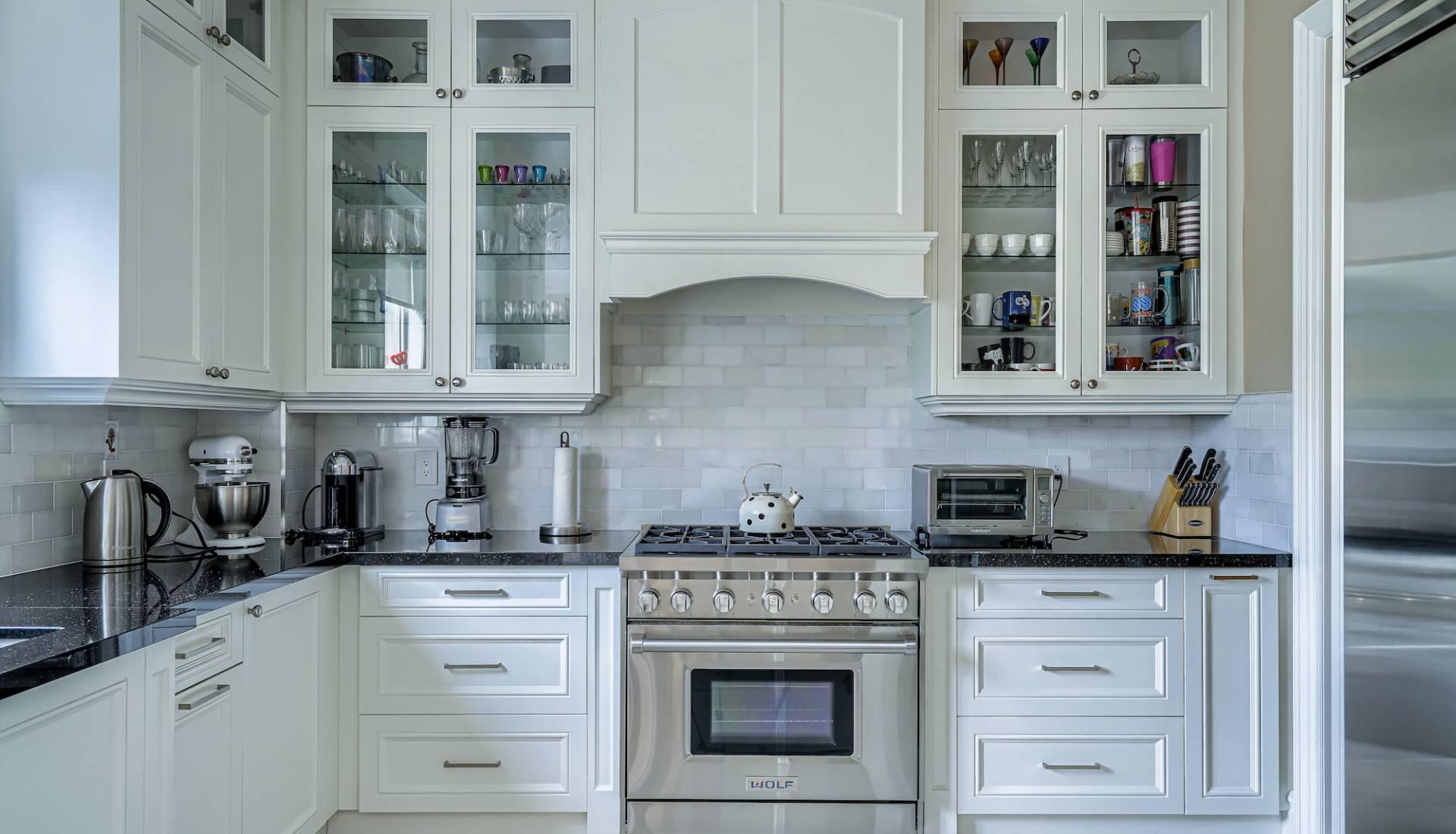 tips for Kitchen Remodels