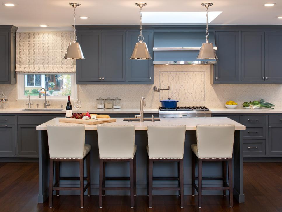 5 Tips For A Gorgeous Galley Kitchen