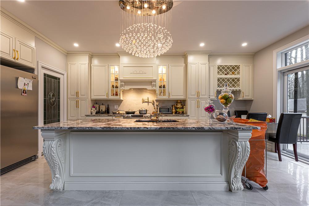 Conseils ultimes pour les rénovations de votre cuisine