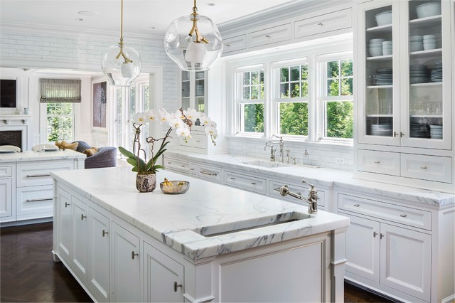 7 Tips For Making The Most Of Elegant White Kitchen Cabinets