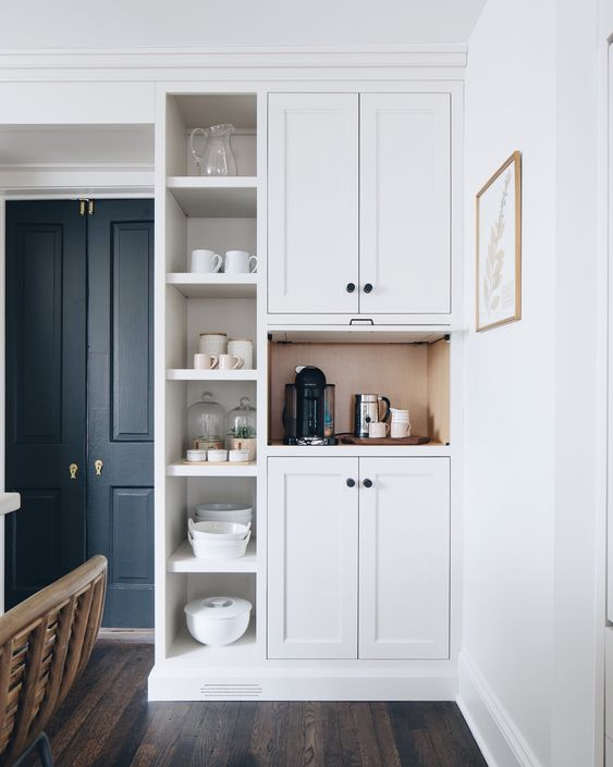 Everything You Need To Know About Wooden And Wood-Like Kitchen Cabinets