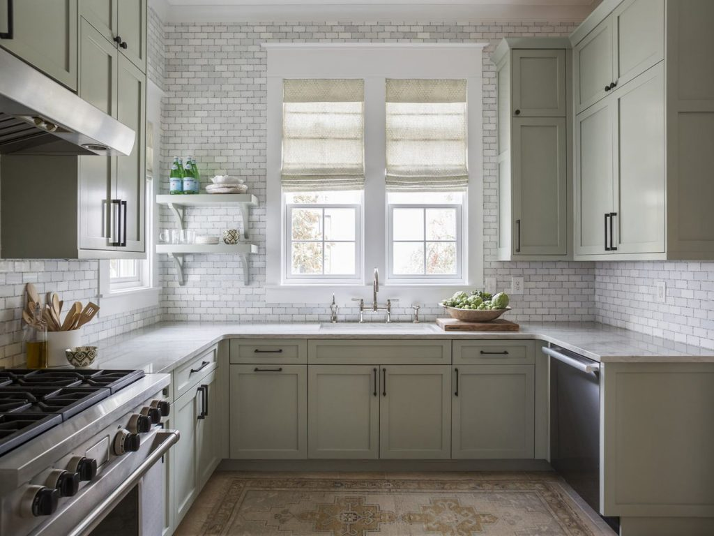 Planning your new home kitchen: Factors that matter