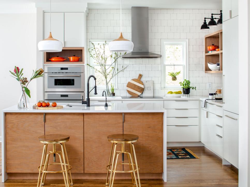 4 stratégies intelligentes pour rénover votre cuisine