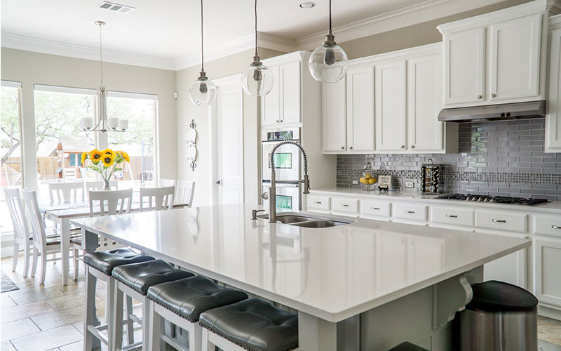 5 Advantages of Renovating Your House