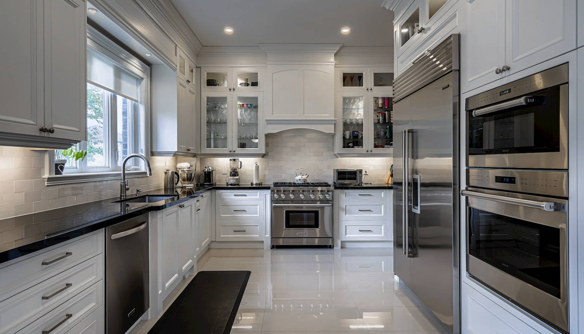 Reduce Waste with These 3 Tips When Renovate Your Kitchen