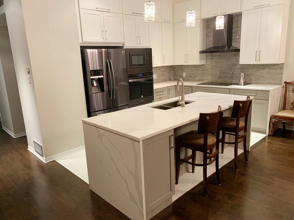 4 Smart Strategies For Remodelling Your Kitchen
