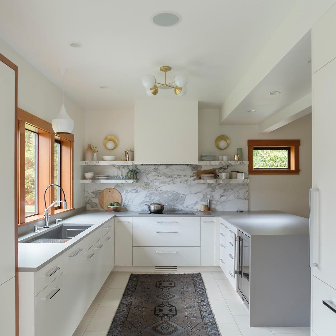 4 Ideas To Organise Your Kitchen Like a Professional Chef
