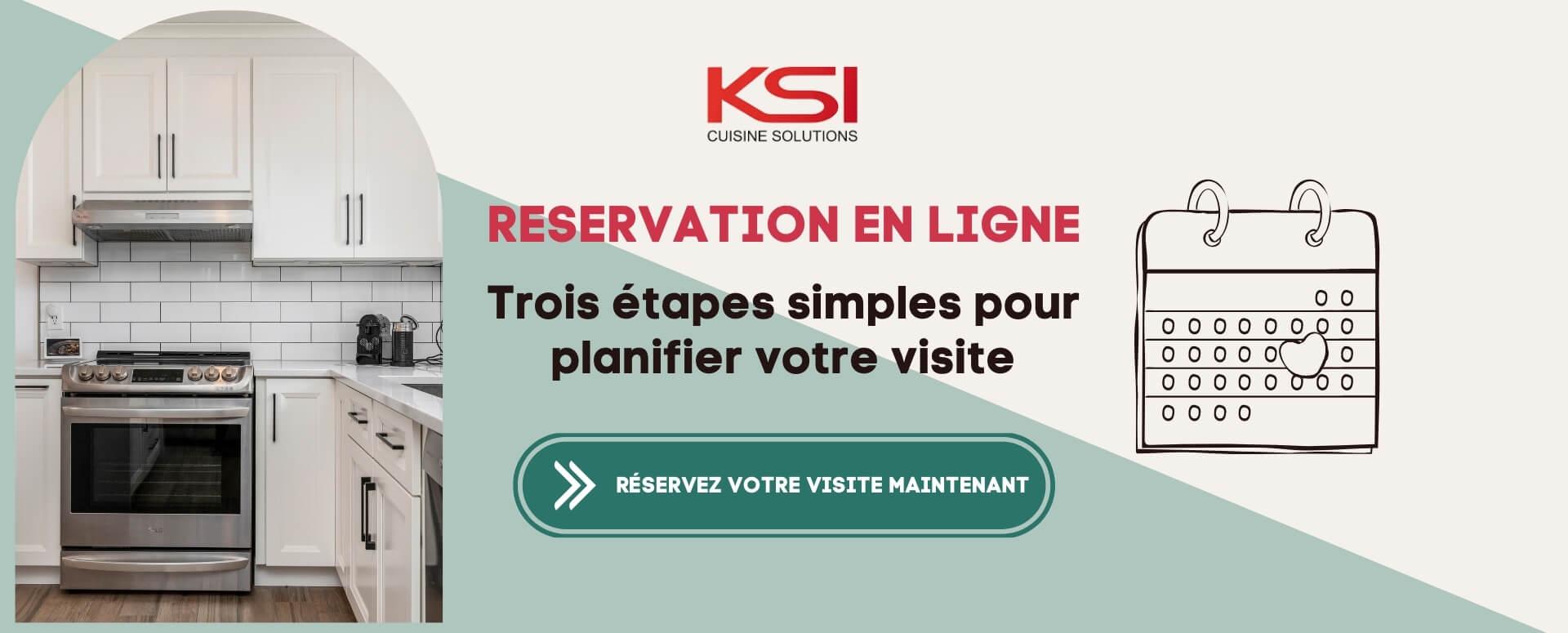 KSI Reservation en ligne
